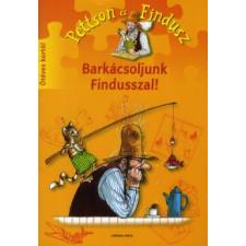 Christian Becker BARKÁCSOLJUNK FINDUSSZAL! - ÖTÉVES KORTÓL gyermek- és ifjúsági könyv