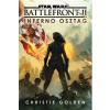 Christie Golden GOLDEN, CHRISTIE - STAR WARS BATTLEFRONT II. - INFERNO OSZTAG