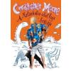 Christopher Moore A Melankólia-öböl buja bestiája