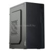 CHS Barracuda PC Mini Tower | Intel Core i3-10100 3.60 | 8GB DDR4 | 500GB SSD | 0GB HDD | Intel UHD Graphics 630 | NO OS