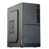CHS PC Barracuda, Core i5-9400 2.9GHz, 8GB, 240GB SSD, Egér+Bill