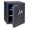 ChubbSafes® DuoGuard II 110 KL Tűzálló Páncélszekrény - Kulcsos zárral