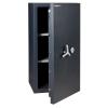 ChubbSafes® DuoGuard II 200 KL Tűzálló Páncélszekrény - Kulcsos zárral