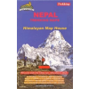 Chulus (No.53) térkép - Himalayan Maphouse