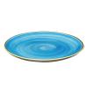 Churchill STONECAST CORNFLOWER BLUE kerámia lapos tányér 28,8cm 1db, SCFSEV111