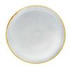 Churchill STONECAST DUCK EGG BLUE kerámia nagy, lapos, alátét tányér 32cm 1db, SDESEV121
