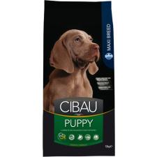 Cibau Puppy Maxi 12+2kg Promo kutyaeledel