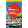 Ciceró Könyvstúdió Észak-Olaszország - Új Marco Polo