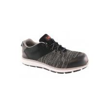 CIPŐ KAPRIOL 143304 MOON SZÜRKE S1-P SRC 44 férfi cipő