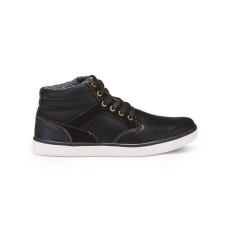 Cipő T246 fekete