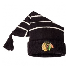 Circuit equipment Chicago Blackhawks tĂŠli sapka black Winter Classic 2015 Toboggan