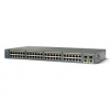 Cisco Catalyst 2960 Plus 48 10/100 + 2 T/SFP LAN Lite