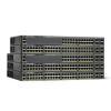 Cisco Catalyst 2960X 48 x GigE, 4x SFP, LAN Base,  370W PoE