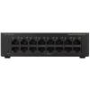 Cisco Cisco SF110D-16 16-Port 10/100 Desktop Switch SF110D-16-EU