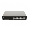Cisco SF100-16 10/100 DESKTOP SWITCH 16-Port (SF100-16-EU)