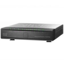 Cisco SLM2008T hub és switch