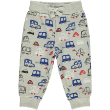 Civil Autós szürke nadrág gyerek nadrág