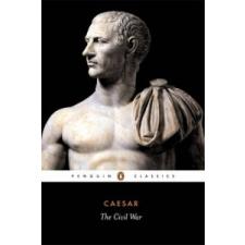 Civil War – Julius Caesar idegen nyelvű könyv