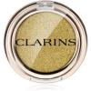 Clarins Eye Make-Up Ombre Sparkle csillogó szemhéjfesték árnyalat 01 Gold Diamond 1,5 g