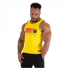 CLASSIC TANK TOP (YELLOW) [XXXL] férfi edzőruha