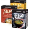 Clearspring Miso Leves Wakaméval