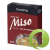 Clearspring Miso Leves Wakaméval 4 db
