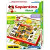 Clementoni - Sapientino Állatok fejlesztő társasjáték (64040)
