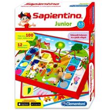 Clementoni - Sapientino Junior társasjáték (64042) társasjáték