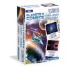 Clementoni Science Bolygók és Üstökösök Tudományos játék Clementoni