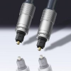 ClickTronic HQ optikai kabel Toslink, 1m
