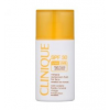 Clinique SPF 50 Mineral Sunscreen Fluid For Face