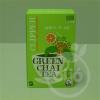 Clipper bio Fairtrade Zöld Chai tea, 20 filter
