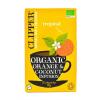 Clipper narancs-kókusz filteres gyümölcstea (20 db)