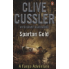 Clive Cussler SPARTAN GOLD