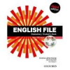Clive Oxenden, Christina Latham-Koenig ENGLISH FILE 3E ELEMENTARY STUDENT'S BOOK WITH ITUTOR