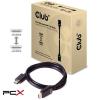 CLUB3D cac-1373 hdmi 2.1 - ultra high speed hdmi 10k 120hz 3m kábel