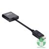 CLUB3D Displayport 1.2 - HDMI 2.0 UHD active adapter (CAC-2070)