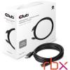 Club 3D CLUB3D DisplayPort - DisplayPort Ver 1.2 3m kábel