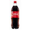 Coca cola Üdítőital, szénsavas, 1,25 l, COCA COLA