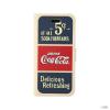 Coca cola Unisex férfi női tok CCBLTIP4G4SS1202