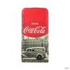 Coca cola Unisex férfi női tok CCFLPIP4G4SS1301
