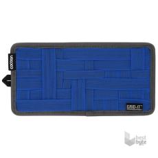 Cocoon Grid-IT kék rendező