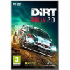 Codemasters DiRT Rally 2.0