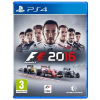 Codemasters F1 Formula 1 2016 PS4