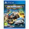 Codemasters Micro Machines World Series (PS4) (PlayStation 4)