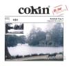 Cokin P151 átmenetes köd lapszűrő