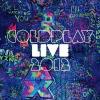 Coldplay COLDPLAY - Live 2012 /cd+dvd/ CD