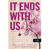 Colleen Hoover HOOVER, COLLEEN - IT ENDS WITH US - VELÜNK VÉGET ÉR
