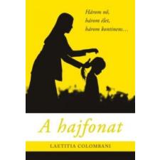 Colombani, Laetitia A hajfonat irodalom