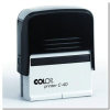 "COLOP Bélyegző, COLOP ""Printer C 40"" (IC1374001)"